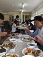 2018 한국 복지실습생 학습현장1
