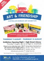 Strathfield_Art n Friendship